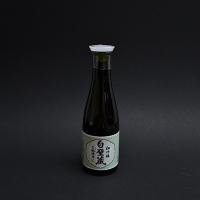 Saké Shirakabegura kimoto junmai