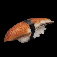 Sushi Anguille du Japon