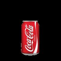 Coca Cola 33cl