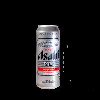Biere Asahi 50cl