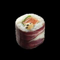Tataki Saumon