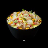 Ceviche daurade & leche mangue