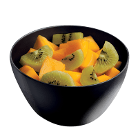 Salade de fruits du moment