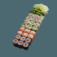 Super Salmon