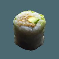 Spring Rolls Thon cuit Avocat