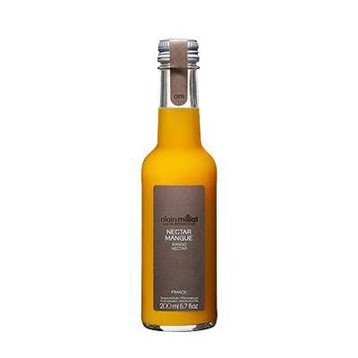 Nectar de mangue Alain Milliat 20cl