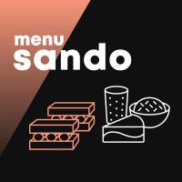 Menu Sando