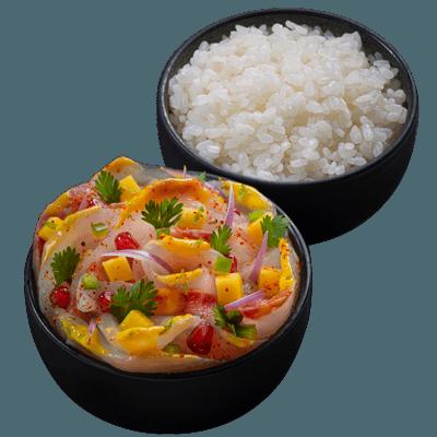 ceviche-daurade-leche-mangue
