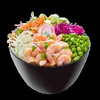 poke-bowl-crevette